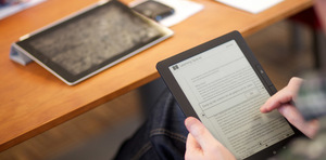 self publishing kindle