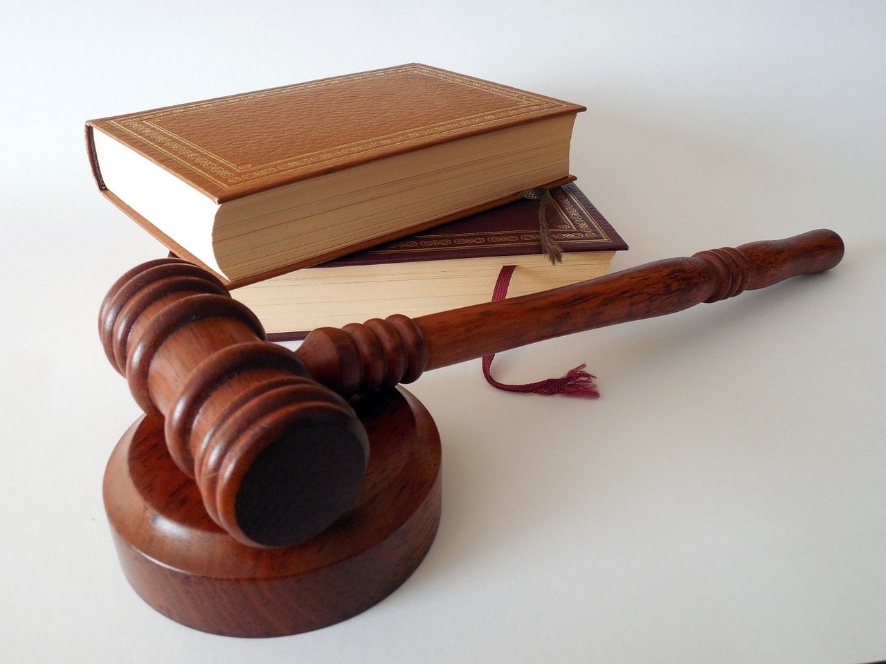 picture of legal items