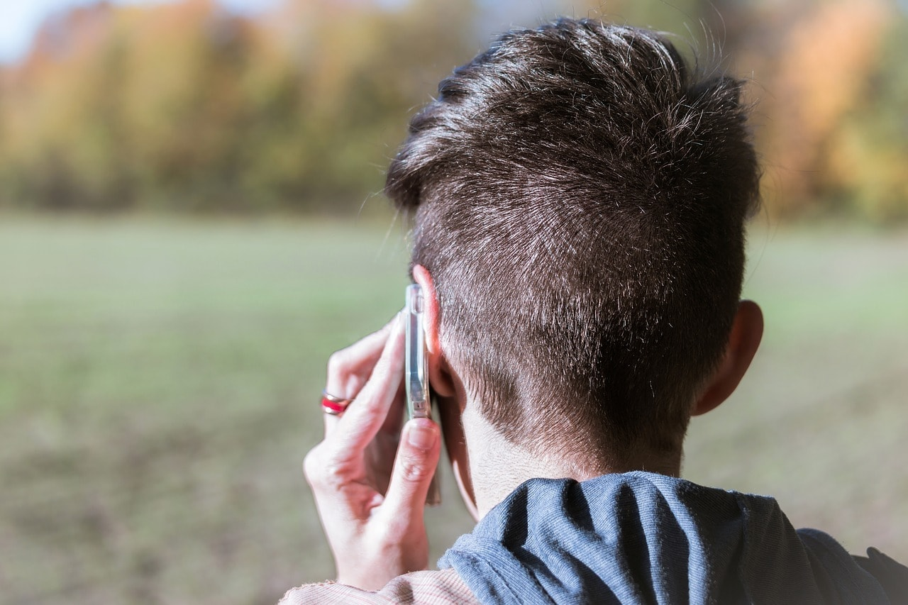 phone call to suppliers