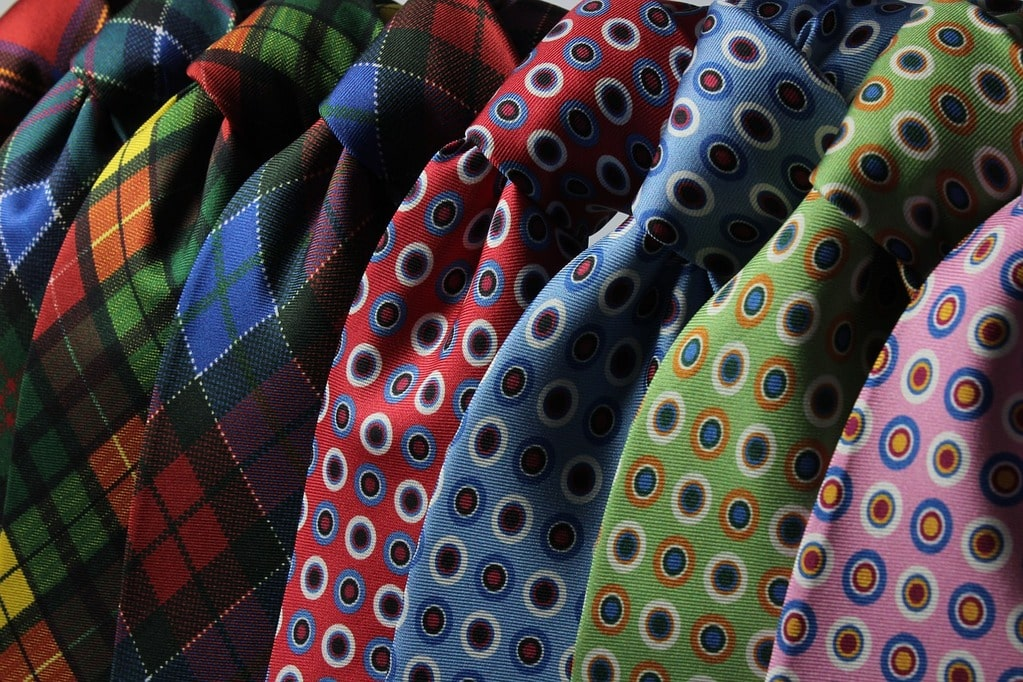 neckties to sell