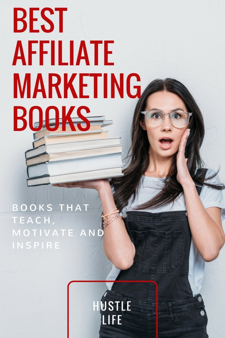 books about affiliate marketing