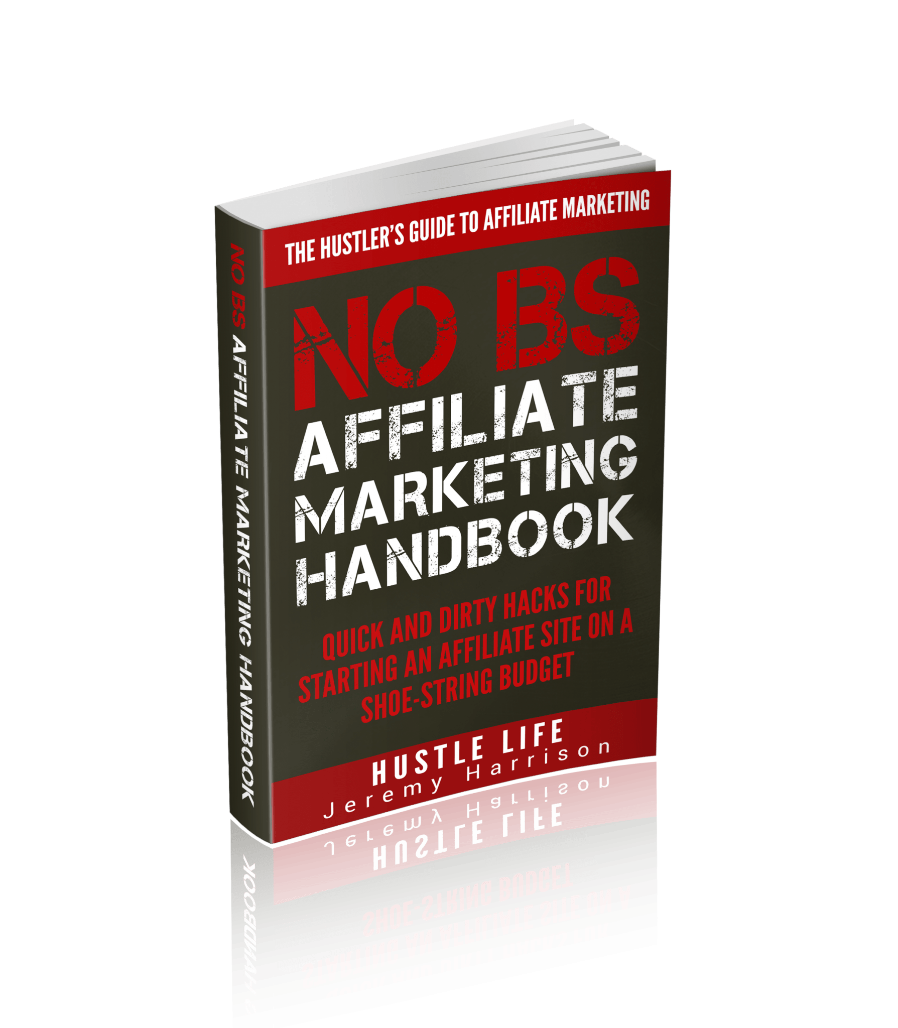 affiliate marketing handbook