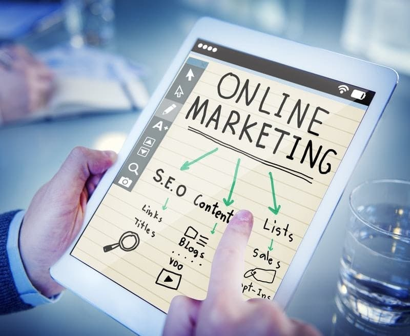 image of Affiliate Marketing