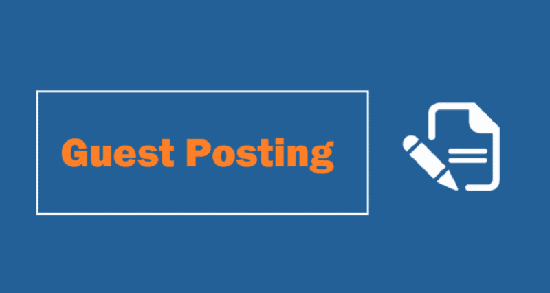 image of Guest Posting