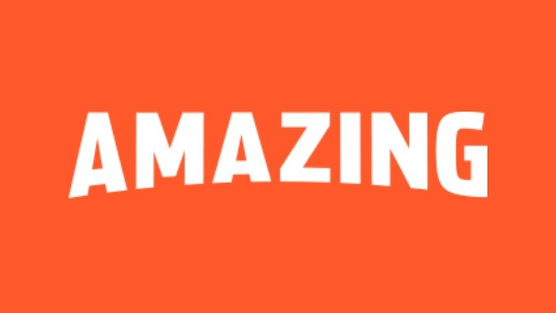 logo for amazing selling machine
