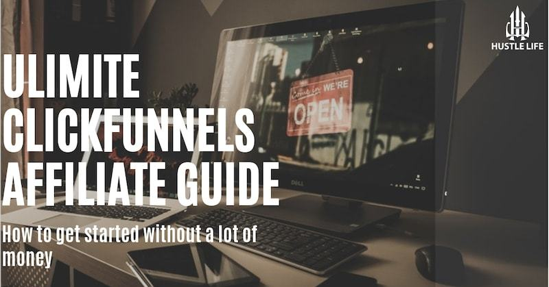 picture of clickfunnels affiliate guide