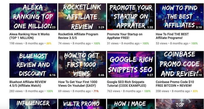 clickfunnels affiliate watch channel