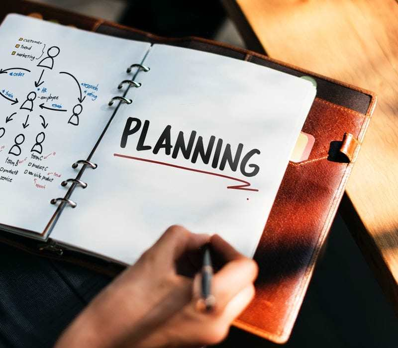 image of Estate and Tax Planning