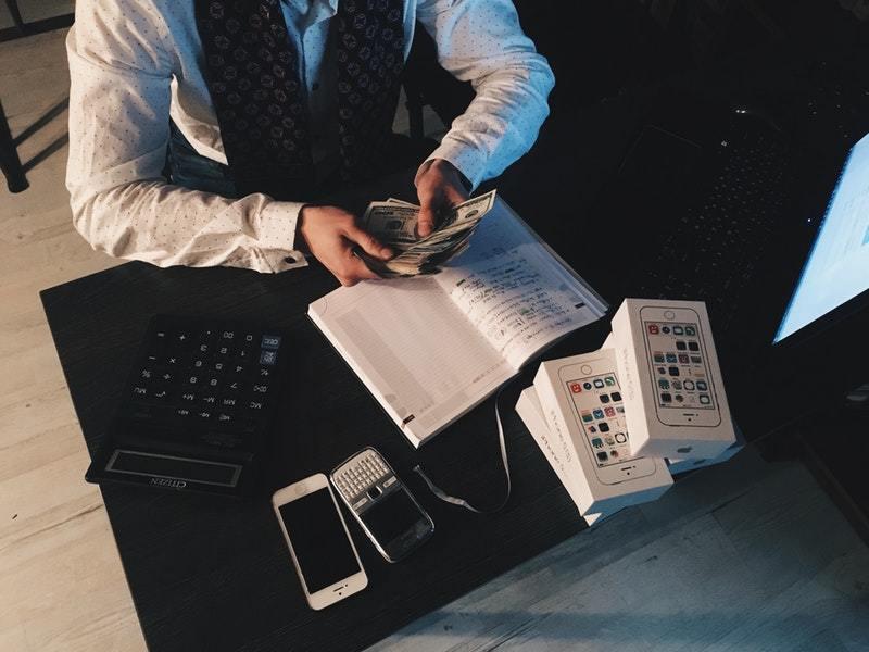 best side hustles for accountants