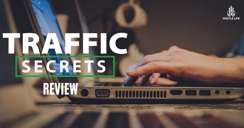 picture of traffic secrets