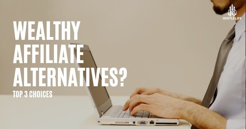 wealthy affiliate alternatives