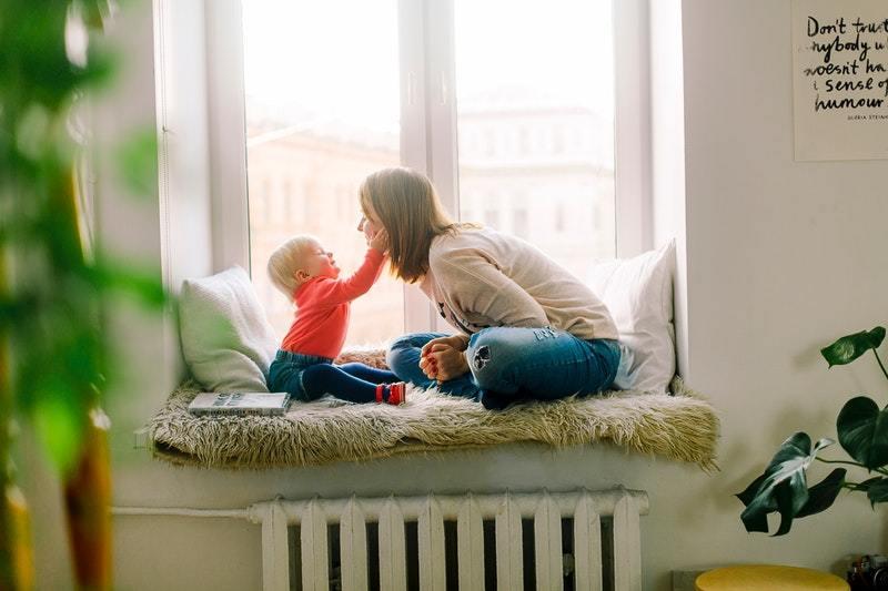 image of Babysitting
