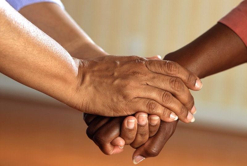 image of Caregiving