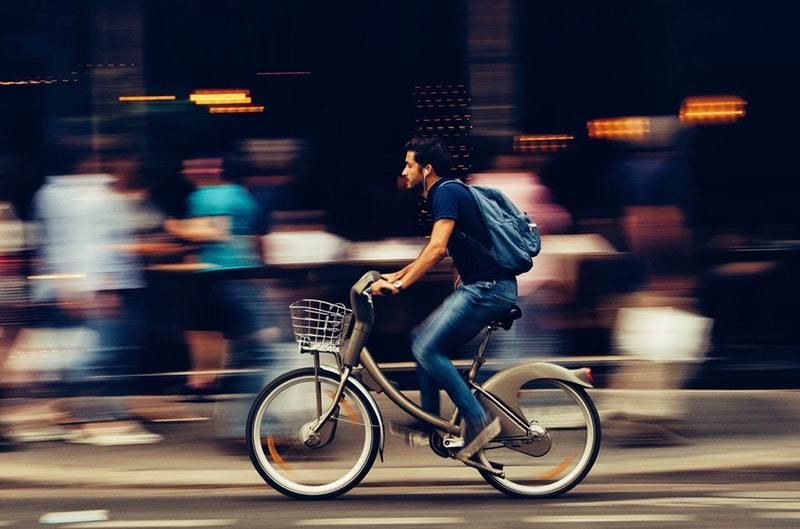 image of Cycle Courier