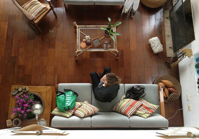 image of Housesitting