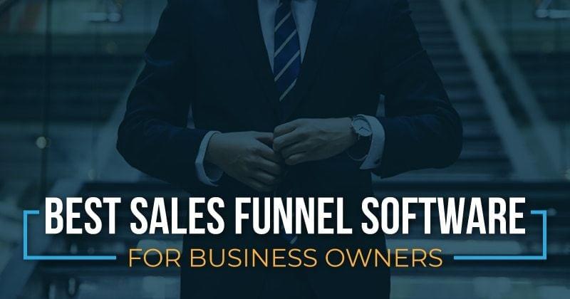 best sales funnel program