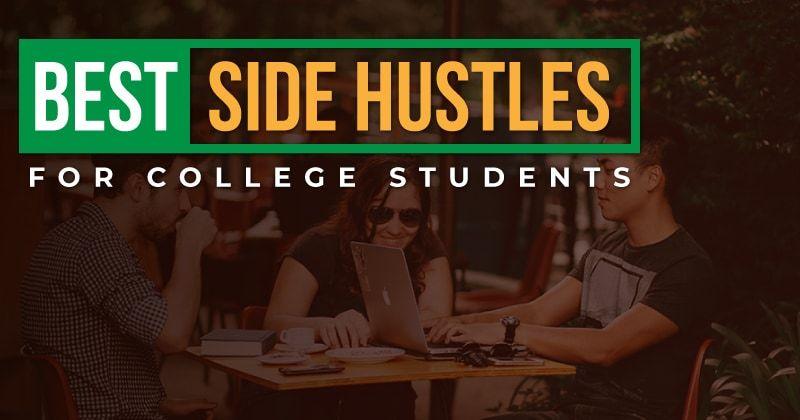 side hustles college students