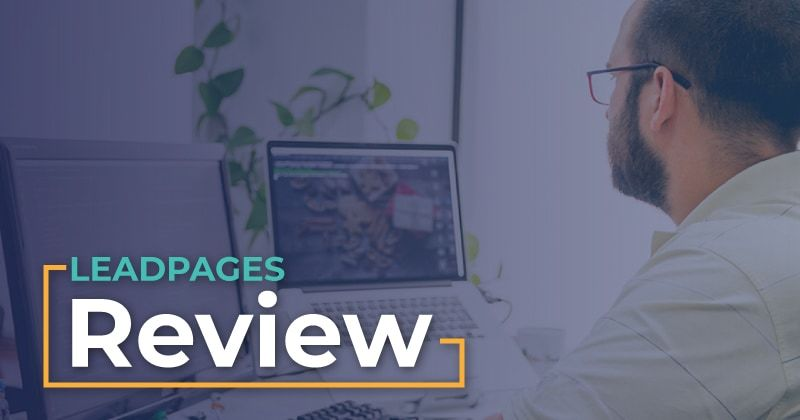 Best Leadpages Deal June 2020