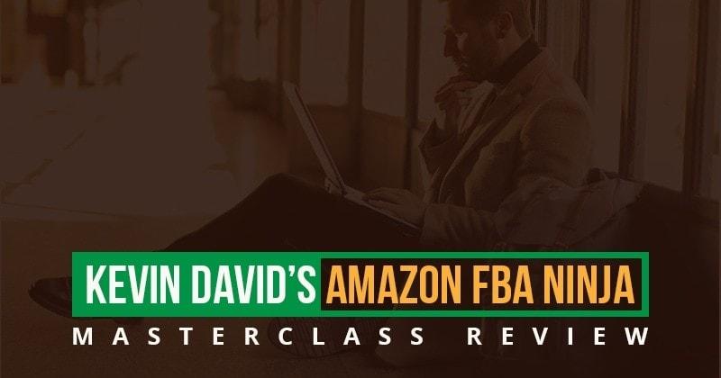 amazon fba ninja materclass review