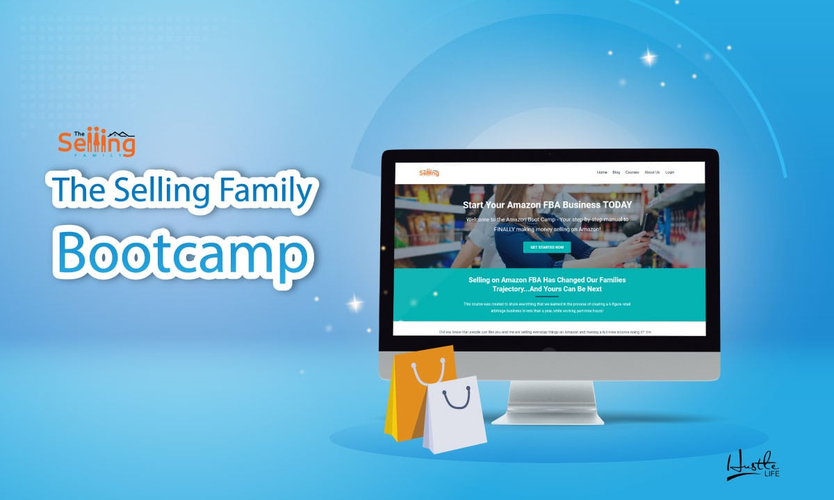 the selling family bootcamp review