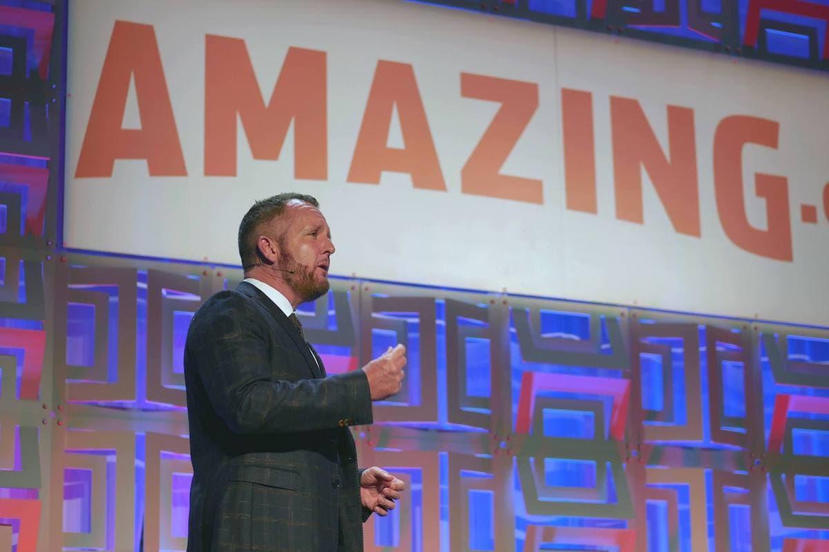 amazing cofounder jason katzenback