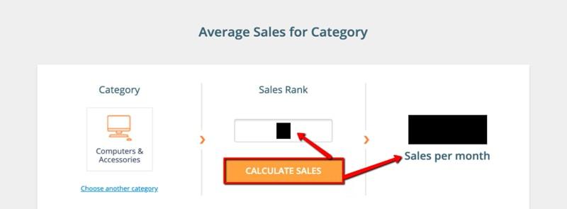 amzscout review sales estimator