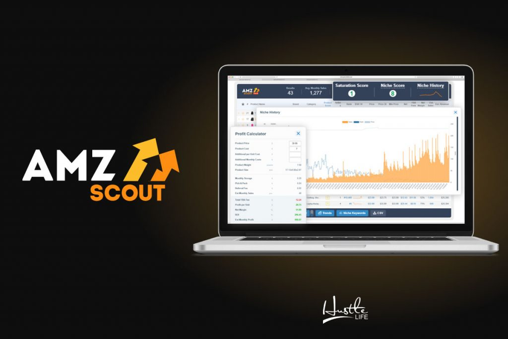 amzscout review