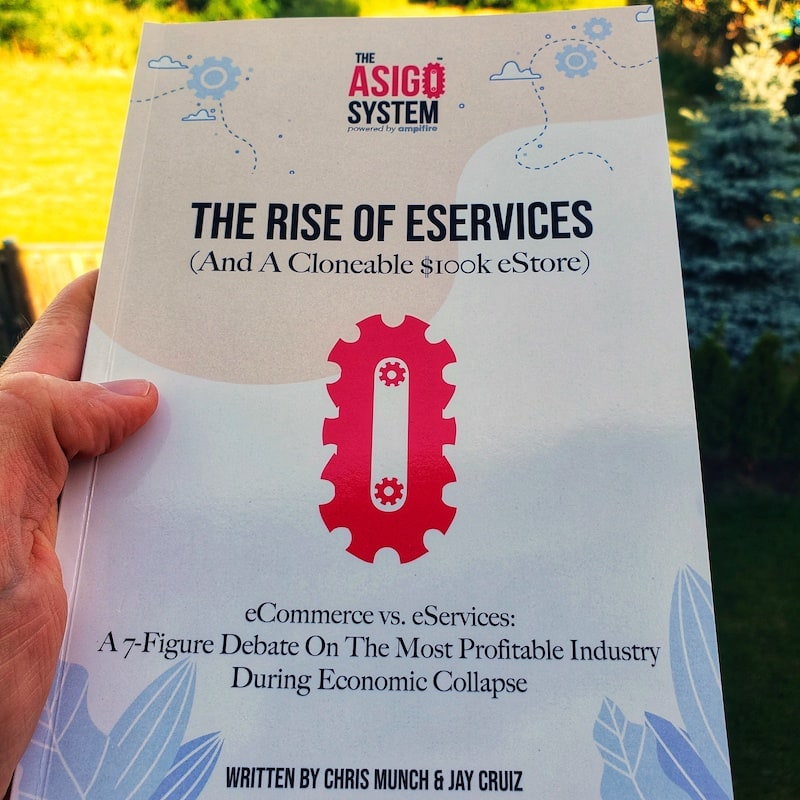 asigo system book