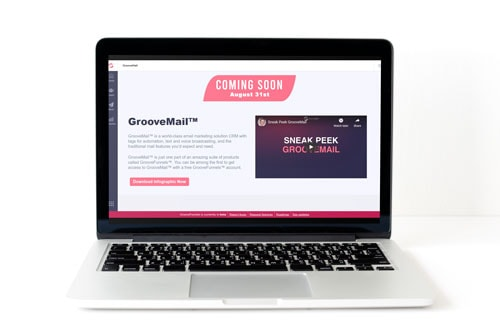 groove funnels groovemail